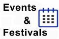 Wakefield Region Events and Festivals Directory